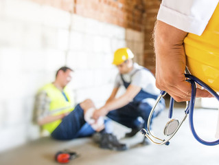 Injured on the Job: What to Know from the Beginning
