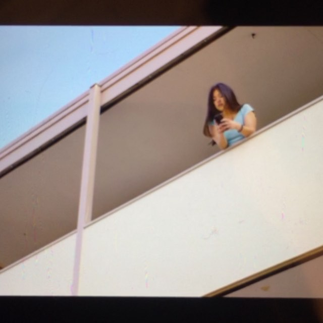 A little video I got to do for HTC uh oh protection plan 🎥📷 #actress #htc #fun #film #ad #uhoh #lo