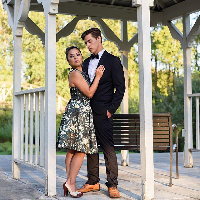 💗 #photographer @brennerphotography #hmua @staciecadet #photoshoot #model #husband #wife #married #