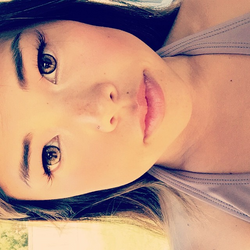 💯%_japanese_🇯🇵_but_these_colored_contacts_are_making_me_looked_mixed_!__#coloredcontact_#hazelEye