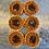 Thumbnail: Chocolate ganache and dulce de leche pie