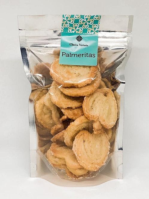 Palmeritas - 250 grams