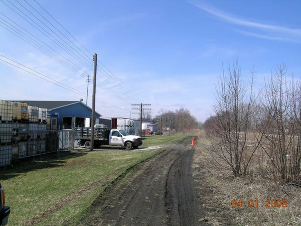 Hazardous Soils Consultant