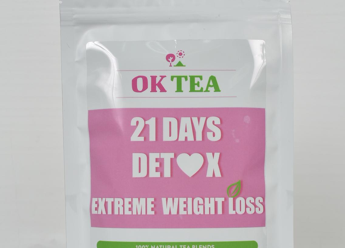 OK TEA