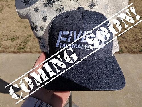 Five-O Tactical Hats