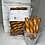 Thumbnail: Carmelized Onion Pretzel Sticks