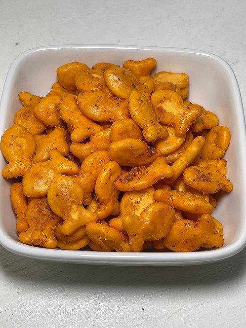 BBQ Goldfish