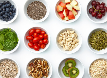 """7 """"Power Foods"""" That Can Help Boost Your Immune System"""
