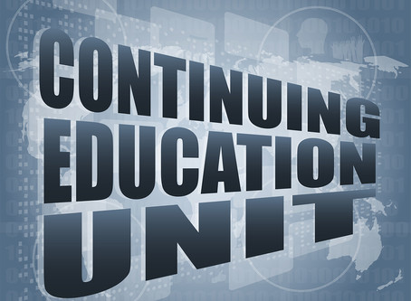 Application Process NOW OPEN for Annual Free CEUs for all Eligible AMCI Alumni.