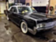 METRO DETROIT AUTO DETAILING CLASSIC CAR