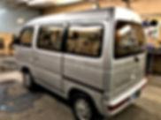 Metro Detroit Auto Detailing Interior De
