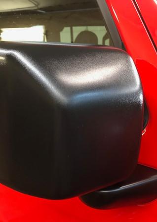 Metro Detroit Auto Detailing Ceramic Coa