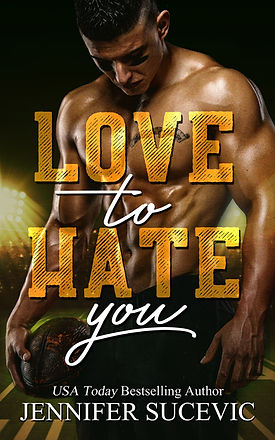 Love to Hate You Ebook (Amazon)[2943][20