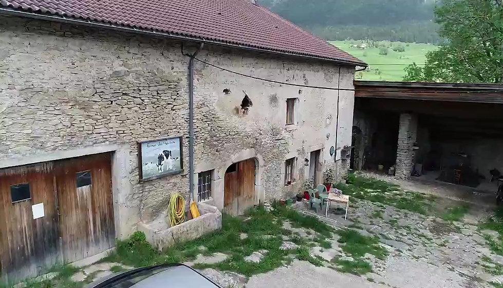 Présentation des Cavaliers des Revoux. Balade à cheval dans le Vercors, Drôme