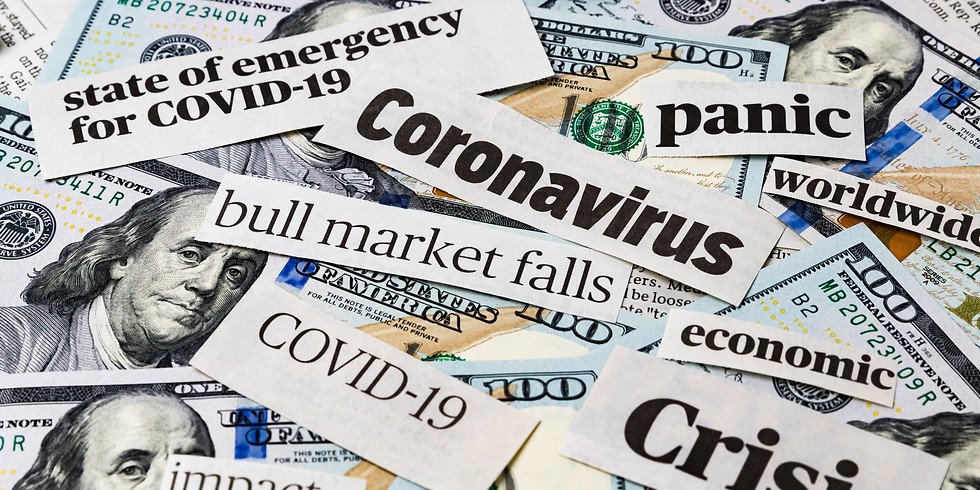 History of Market Crashes Webinar