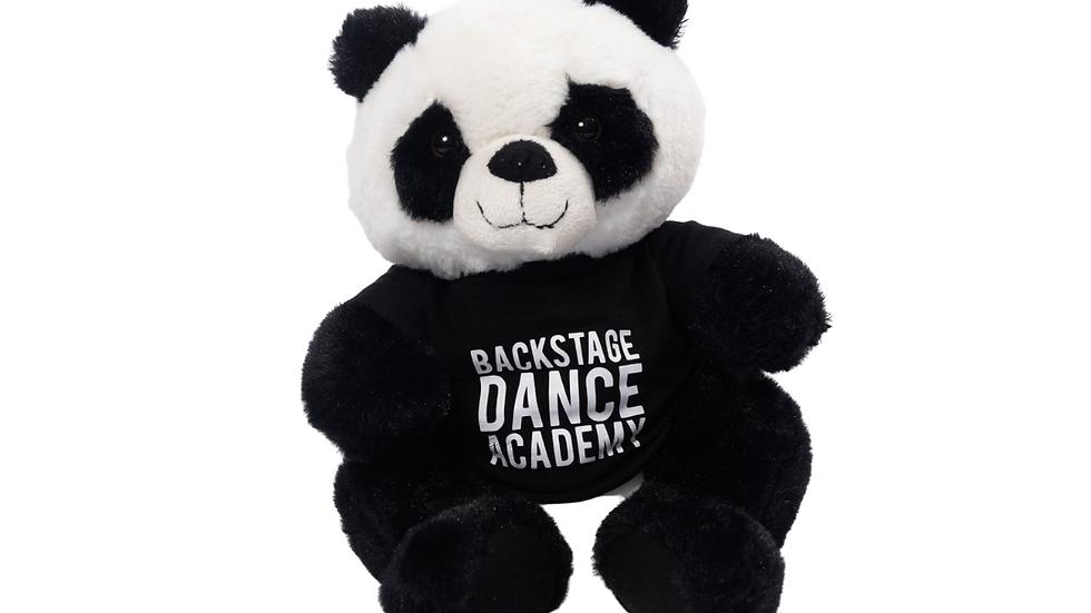 Tiara the BDA Panda Mascot