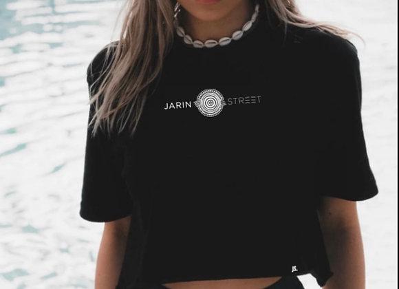 Jarin Street Crop T-Shirt