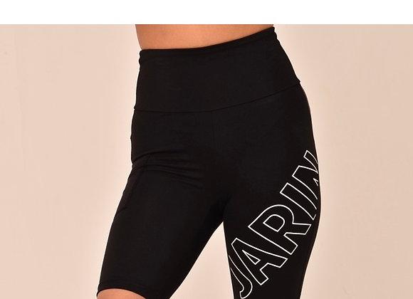Jarin Street Bike Shorts