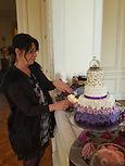 wedding cake shooting lolita lempicka.jp