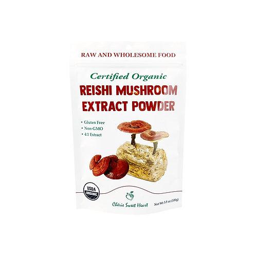 Reishi Mushroom Extract Powder