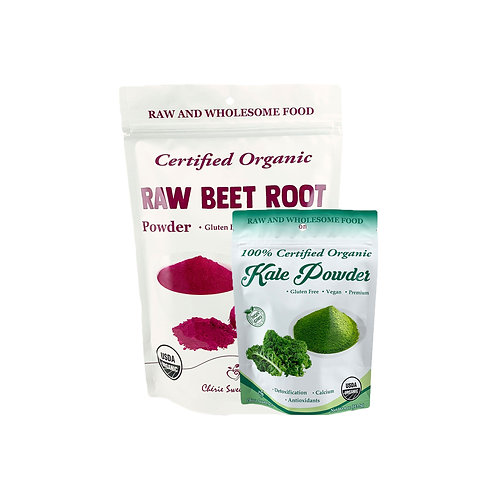 Beet Root Starter Bundle