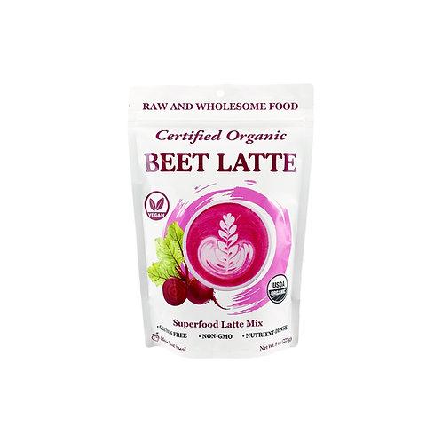 Beet Latte
