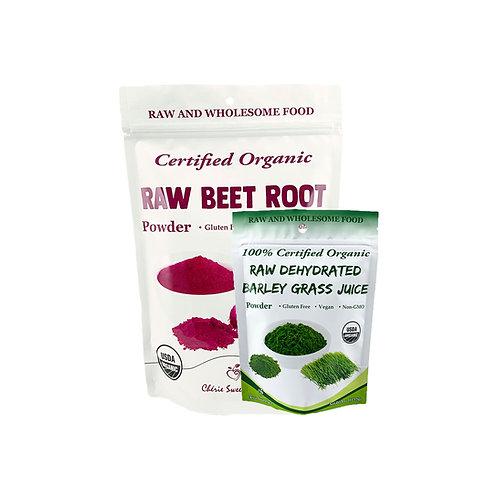Beet Root Starter Bundle