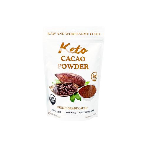 Keto Cacao Powder