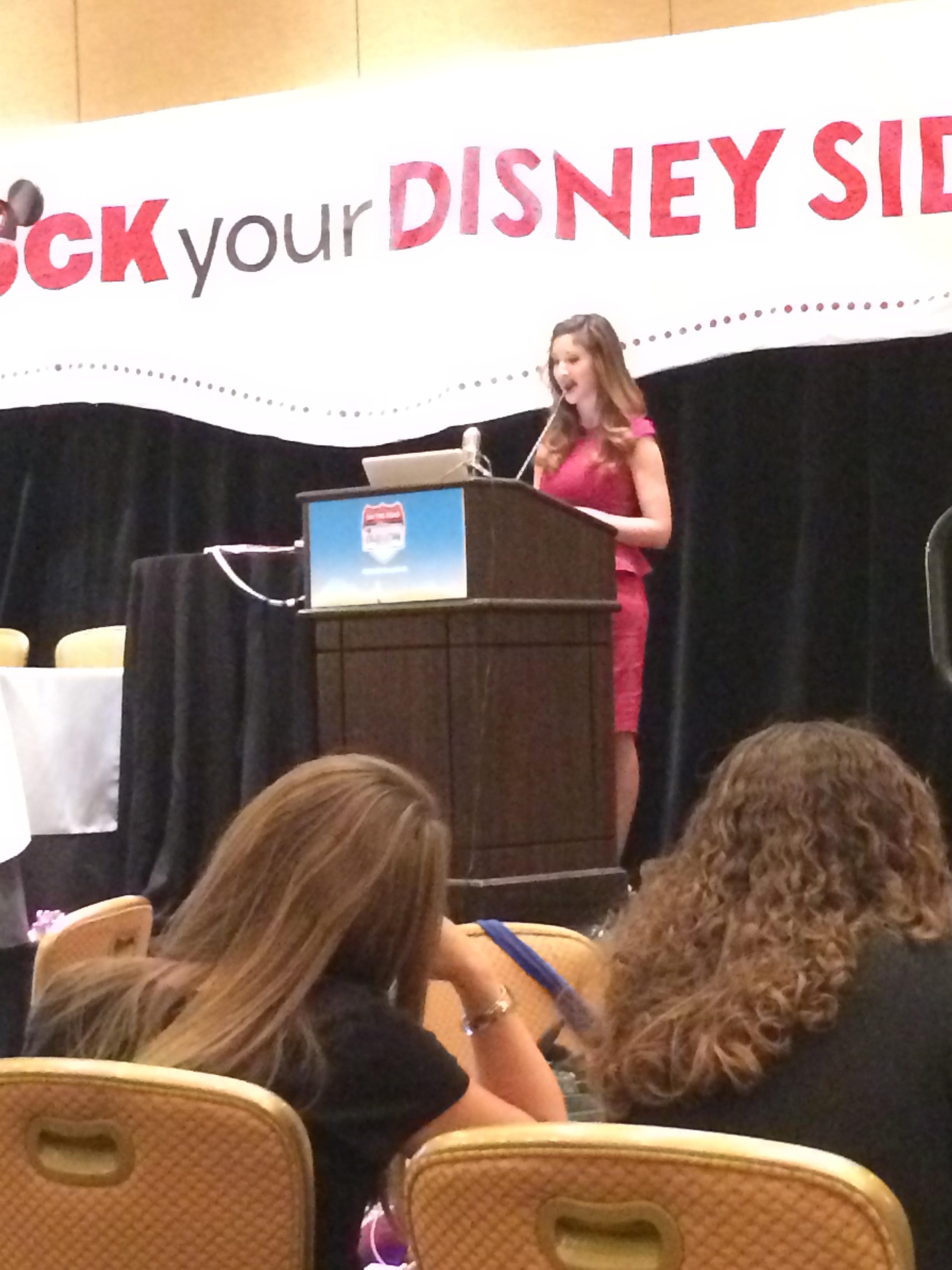 Disney SMM Conference