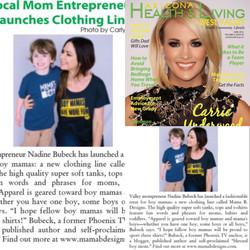 AZ Health & Living Magazine