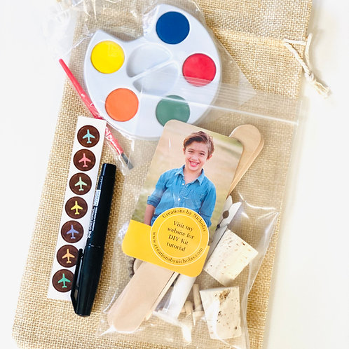 DIY Decorator's Kit
