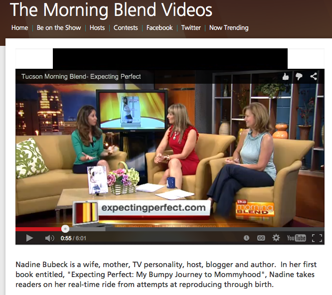 Tucson Morning Blend