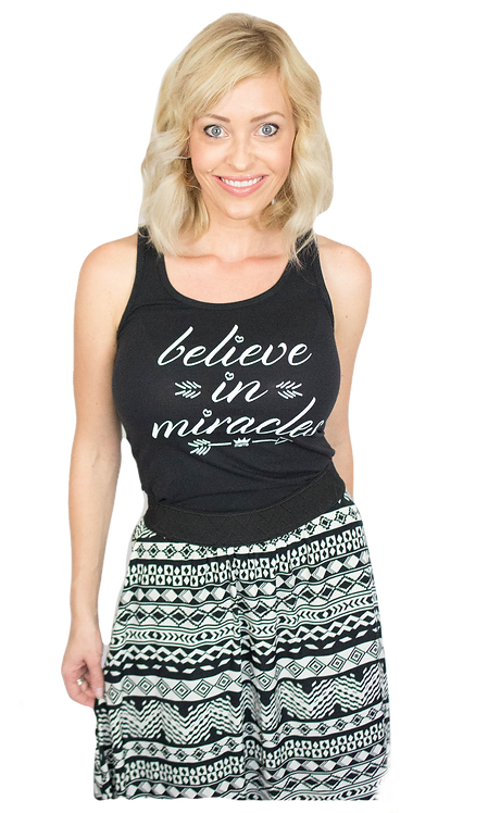 Believe Tank