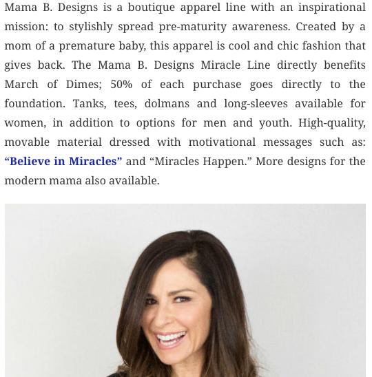 Beverly Hills Magazine