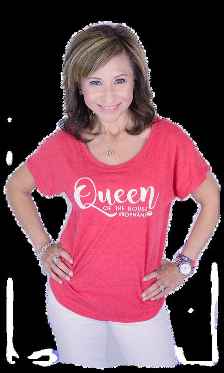 Queen Mom Dolman