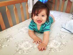 Glenna Jean Baby Bedding
