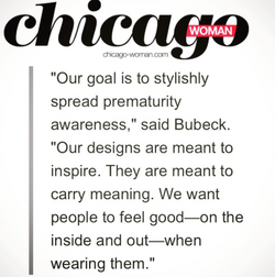 Chicago Woman Magazine