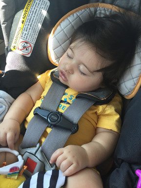 Car Seat Safety Reminders