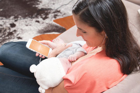 10 Things I Wish I Had Known About Breastfeeding