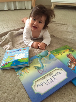 I See Me! Personalized Books