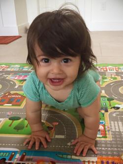 Prince Lionheart Everywhere Playmat