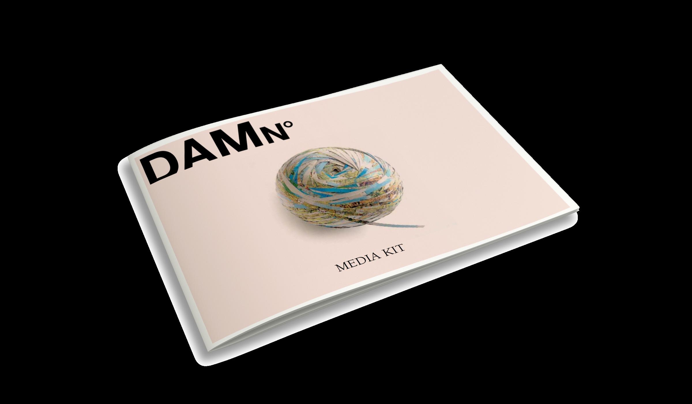 DAMN°