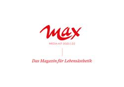 Max Media Pack