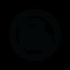 Cyberboxx™ Icon | Storage Recovery_Black