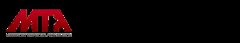 Maintoba Trucking Association Logo Cyber