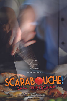 Scarabouche | Poster - Theatrical HiRes_