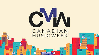 Corporate Thumbnail - Canadian Music Wee