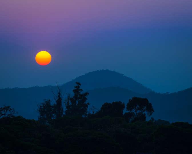 Harare Dawn
