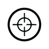 Cyberboxx™ Icon | Target_Black.png