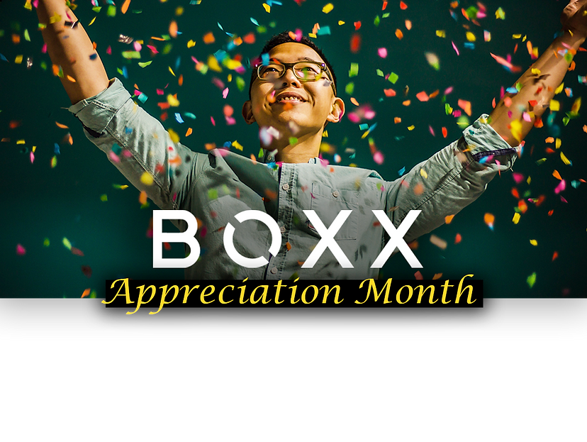 Cyberboxx Linkedin Banner - BOXX Appreci